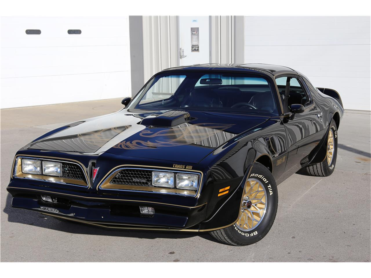 Picture of '77 Firebird Trans Am - OBVY