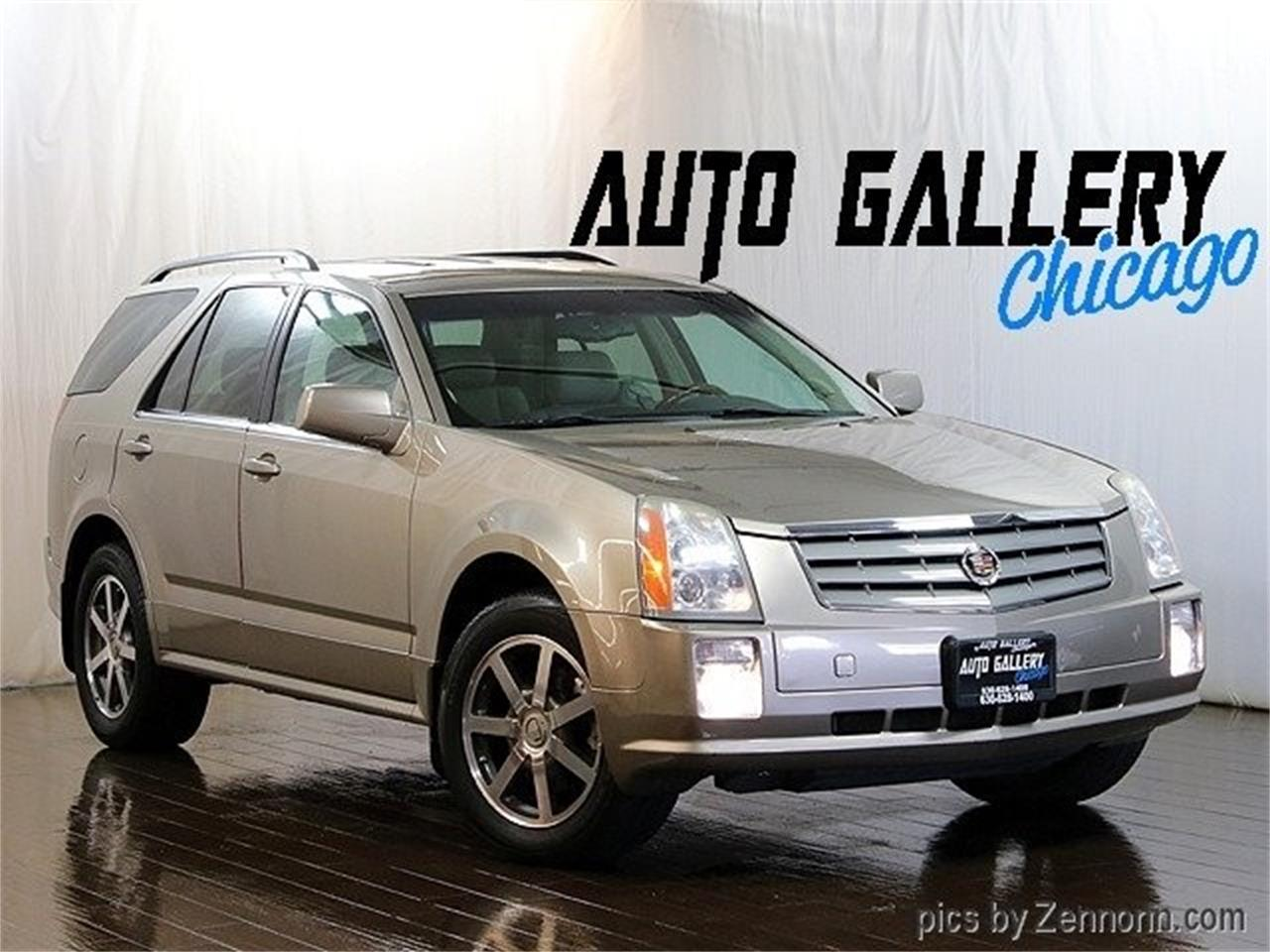 Picture of '04 SRX - OBW0