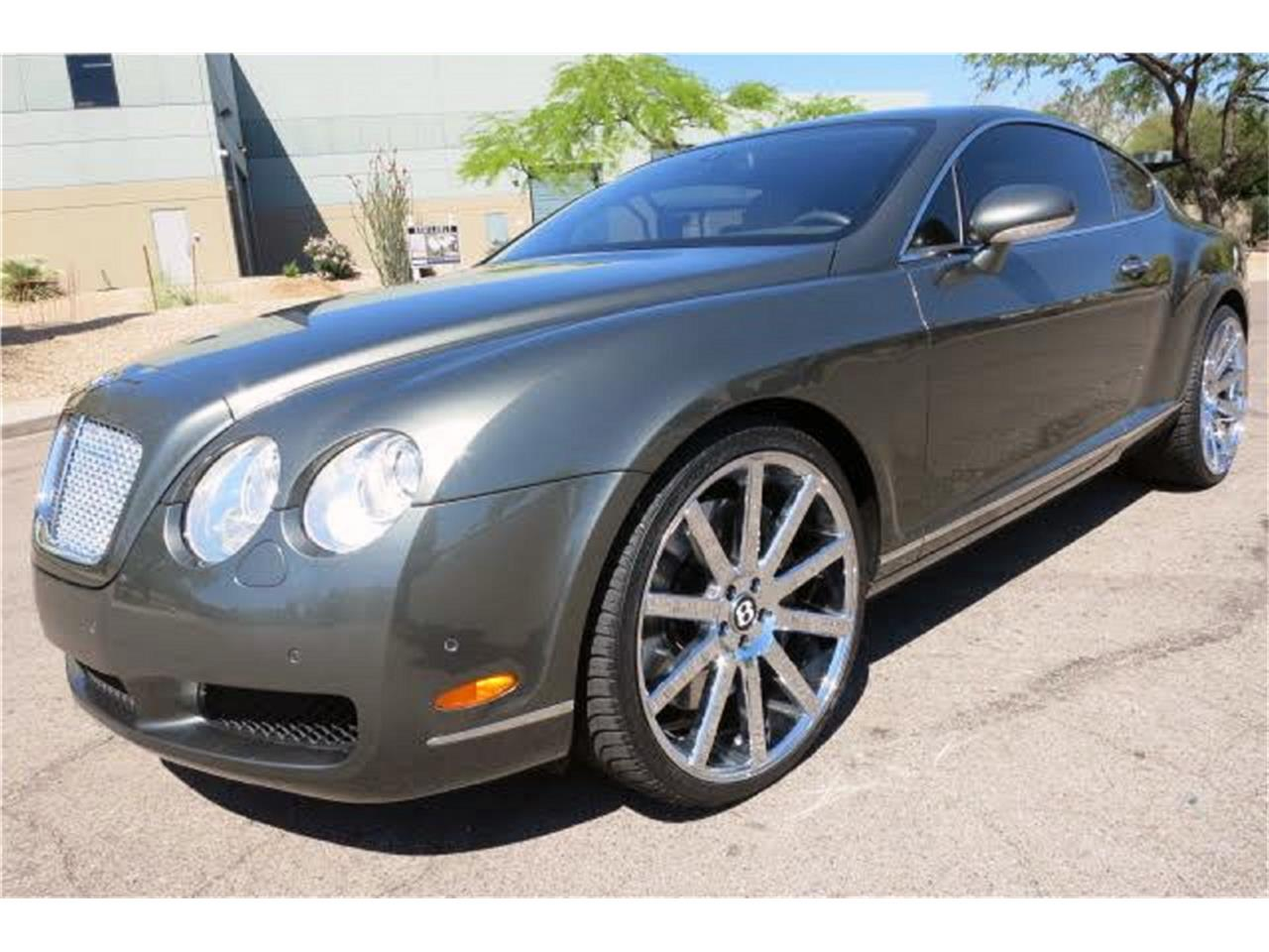 Picture of '05 Continental - OBW5