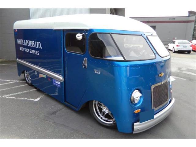 Picture of '50 Custom - OBW7