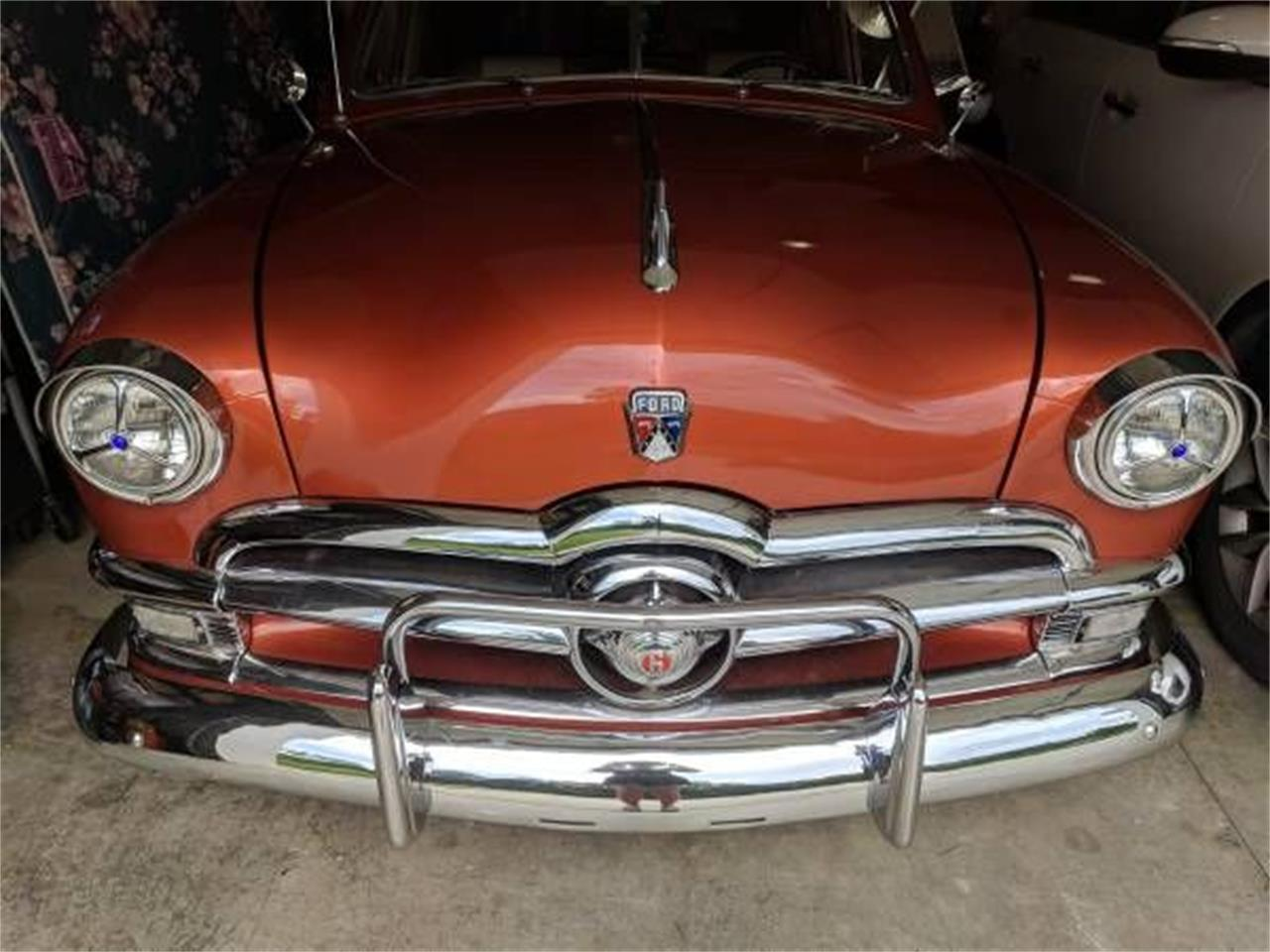 1949 to 1951 Ford Custom for Sale on ClassicCars.com