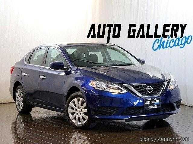 Picture of '16 Sentra - OBWD