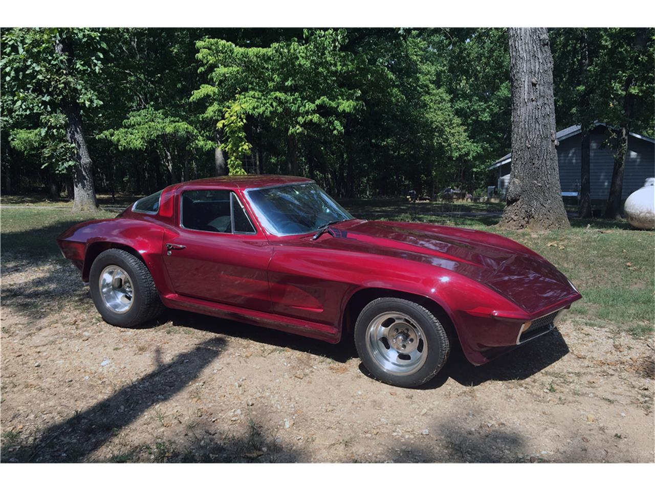 Picture of '66 Corvette - OBWF