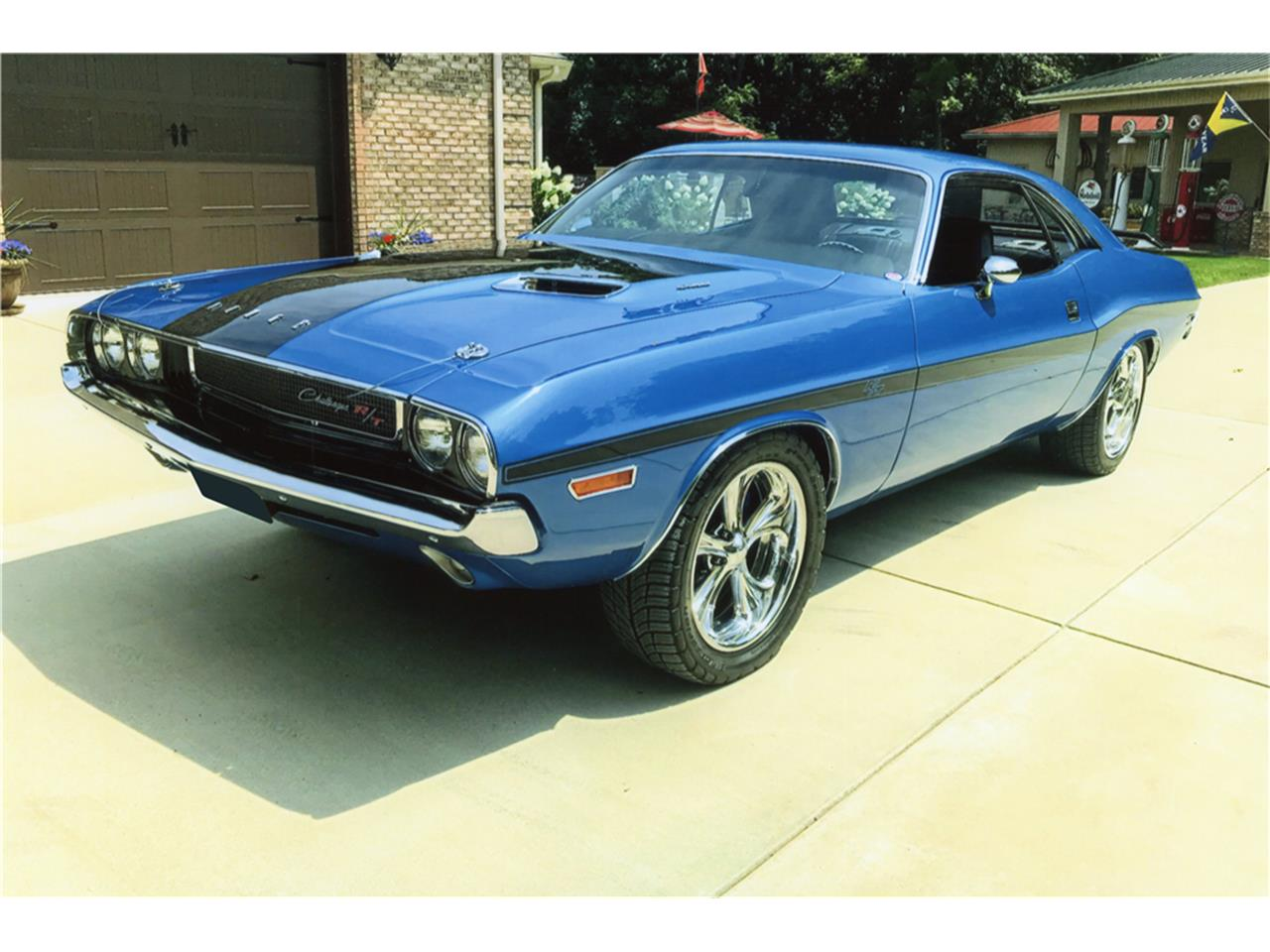 Picture of '70 Challenger - OBWG