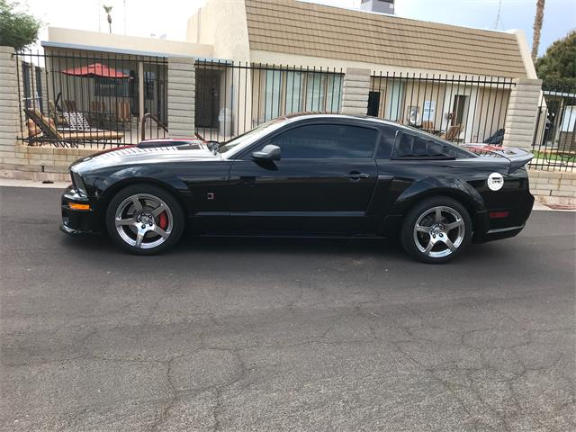 Picture of '07 Mustang (Roush) - O8B9