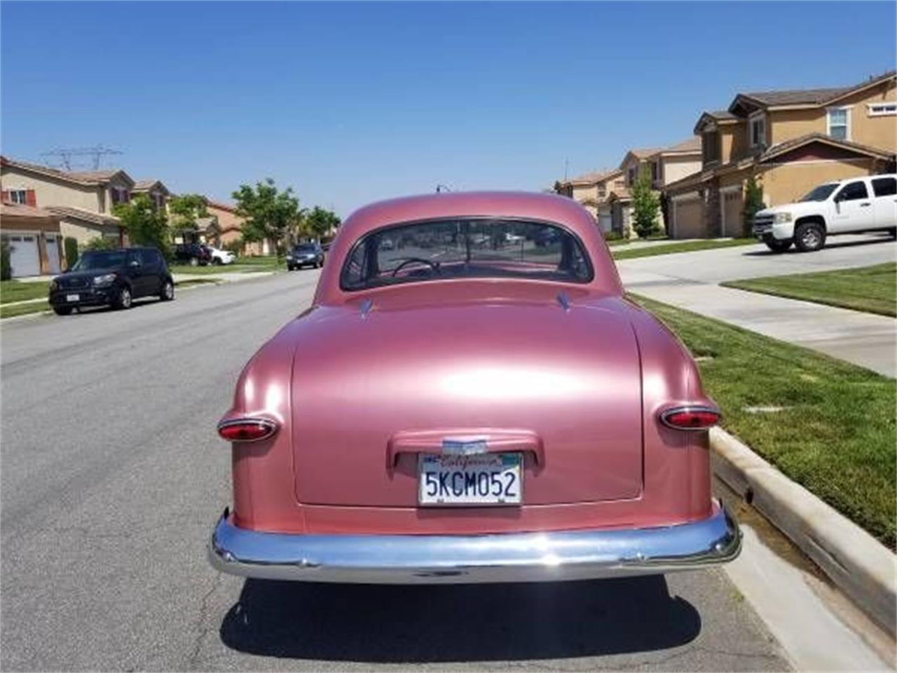 Large Picture of '50 2-Dr Sedan - OBWN