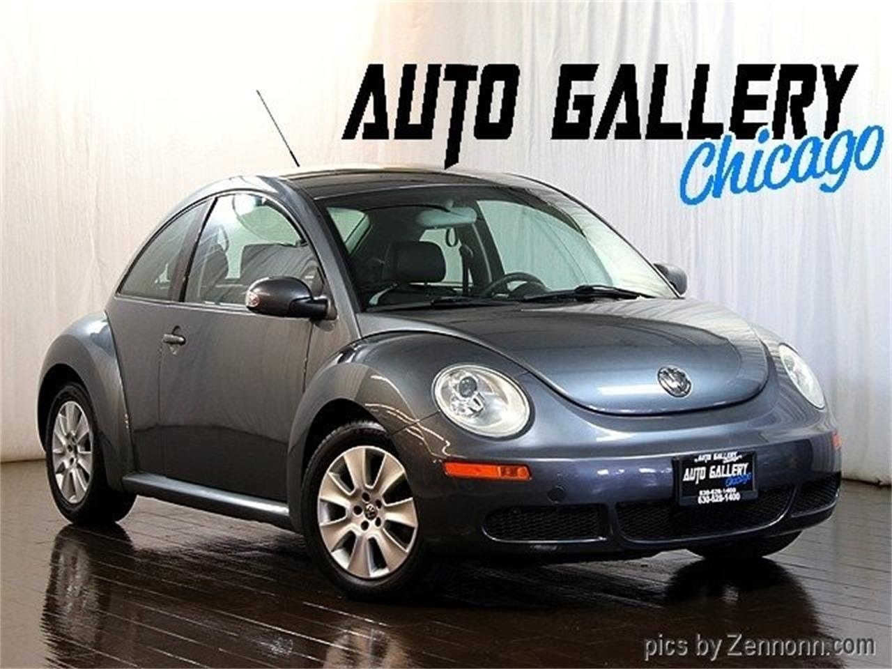 Picture of '08 Beetle - OBWU