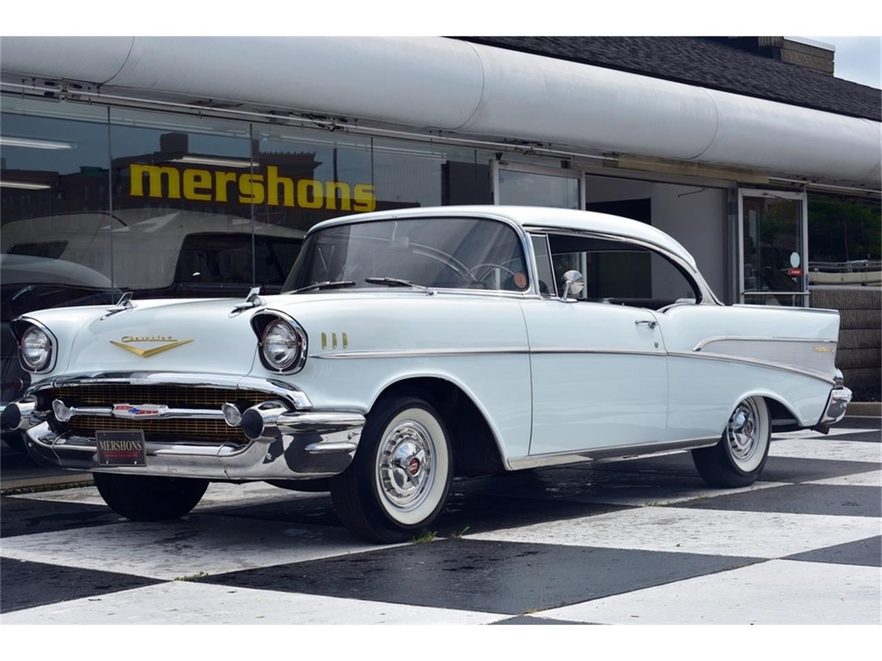 Picture of '57 Bel Air - OBX2