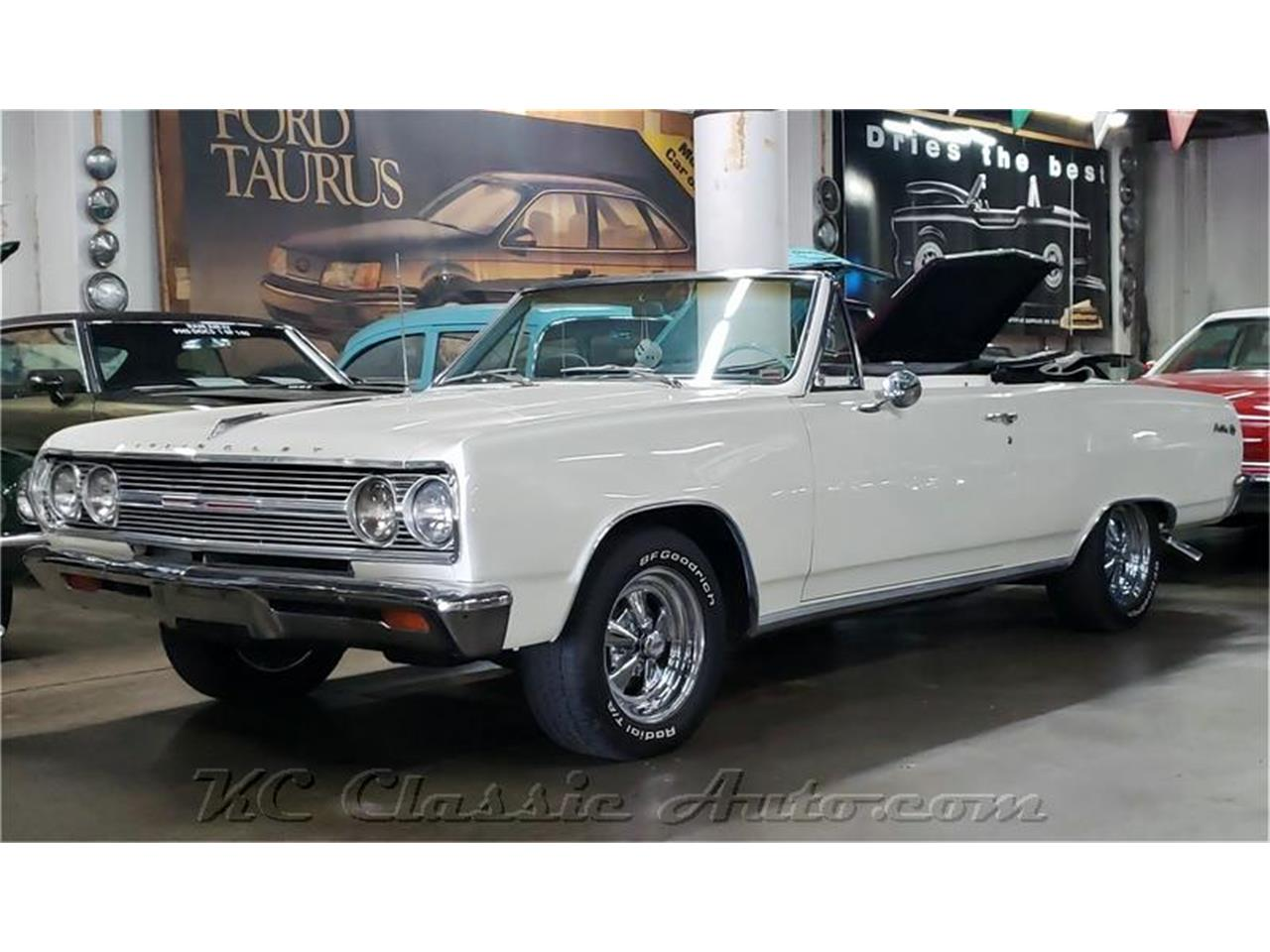 Picture of '65 Chevelle SS - OBX5