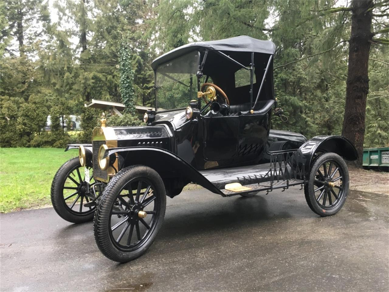 1915 ford model t for sale cc 1130520. Black Bedroom Furniture Sets. Home Design Ideas