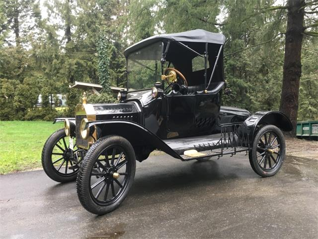 Picture of '15 Model T - O8BC