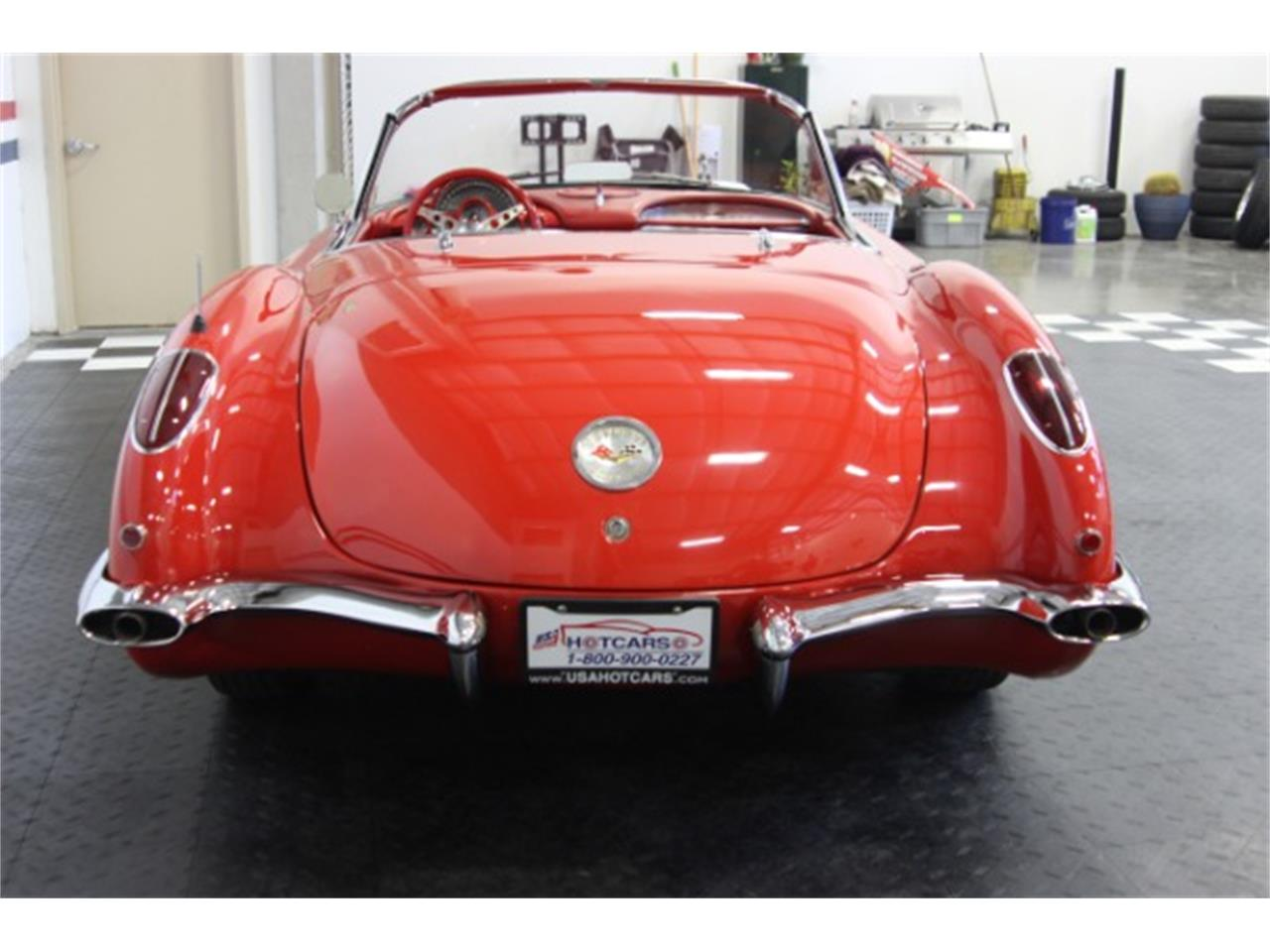 Large Picture of Classic '60 Corvette located in California - $99,995.00 - OBXJ