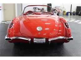 Picture of Classic 1960 Chevrolet Corvette - $99,995.00 Offered by My Hot Cars - OBXJ