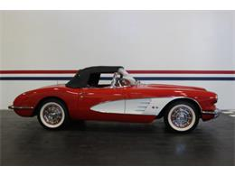 Picture of '60 Corvette - OBXJ