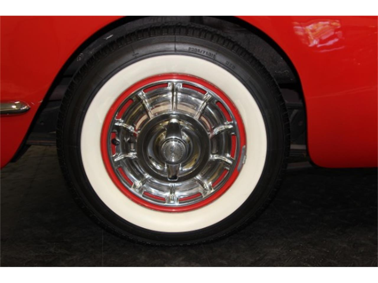 Large Picture of '60 Chevrolet Corvette - OBXJ