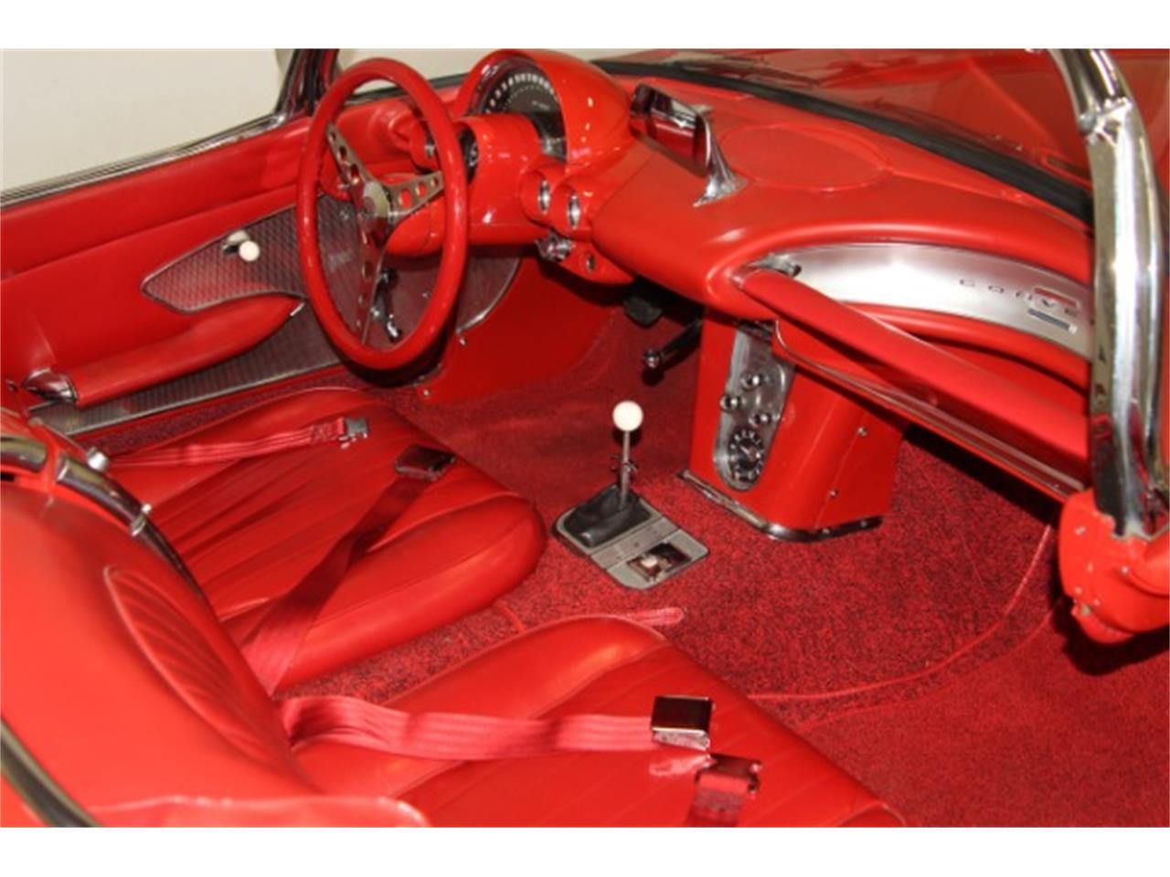 Large Picture of '60 Corvette located in California - $94,995.00 Offered by My Hot Cars - OBXJ