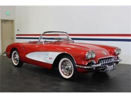 Picture of '60 Chevrolet Corvette - $99,995.00 - OBXJ