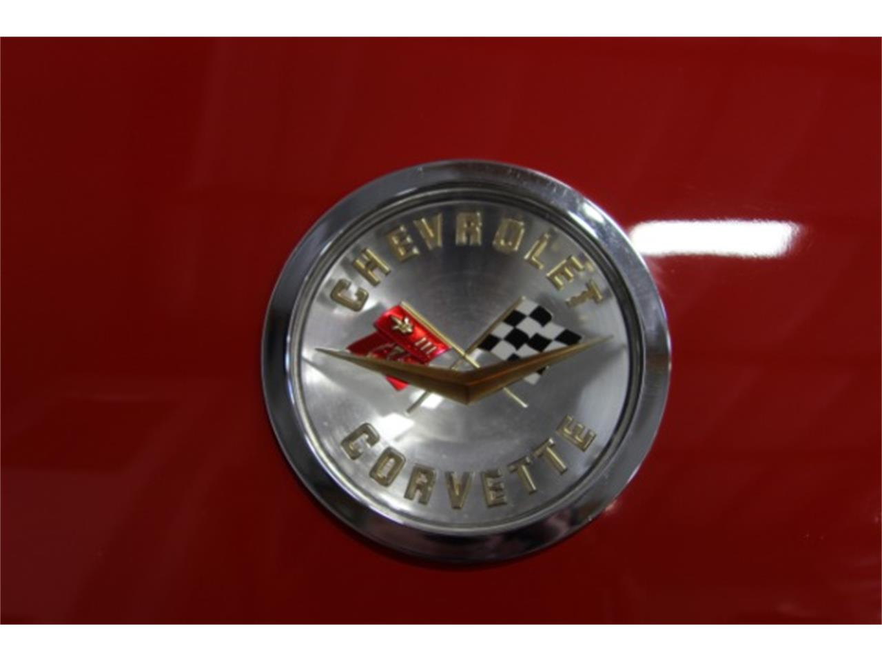 Large Picture of 1960 Chevrolet Corvette Offered by My Hot Cars - OBXJ