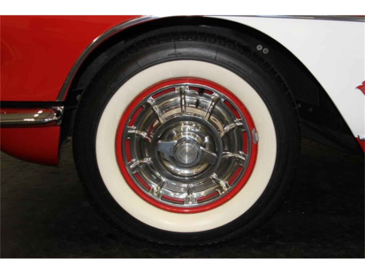 Large Picture of '60 Chevrolet Corvette - $94,995.00 - OBXJ
