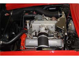 Picture of Classic 1960 Chevrolet Corvette located in San Ramon California - $99,995.00 Offered by My Hot Cars - OBXJ