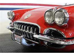 Picture of Classic 1960 Corvette - $94,995.00 Offered by My Hot Cars - OBXJ