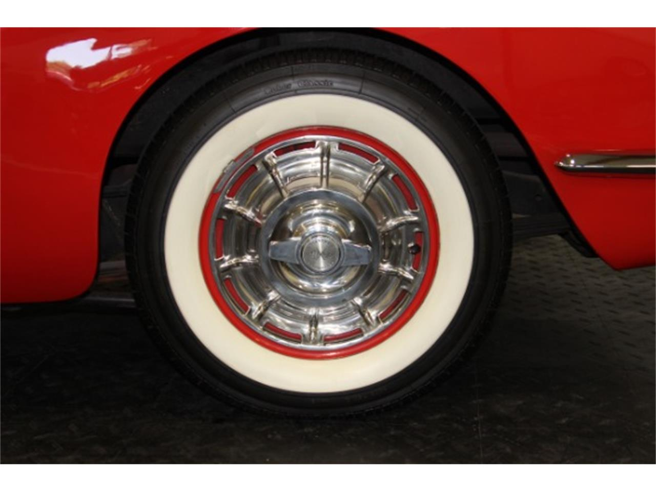 Large Picture of 1960 Chevrolet Corvette located in California Offered by My Hot Cars - OBXJ