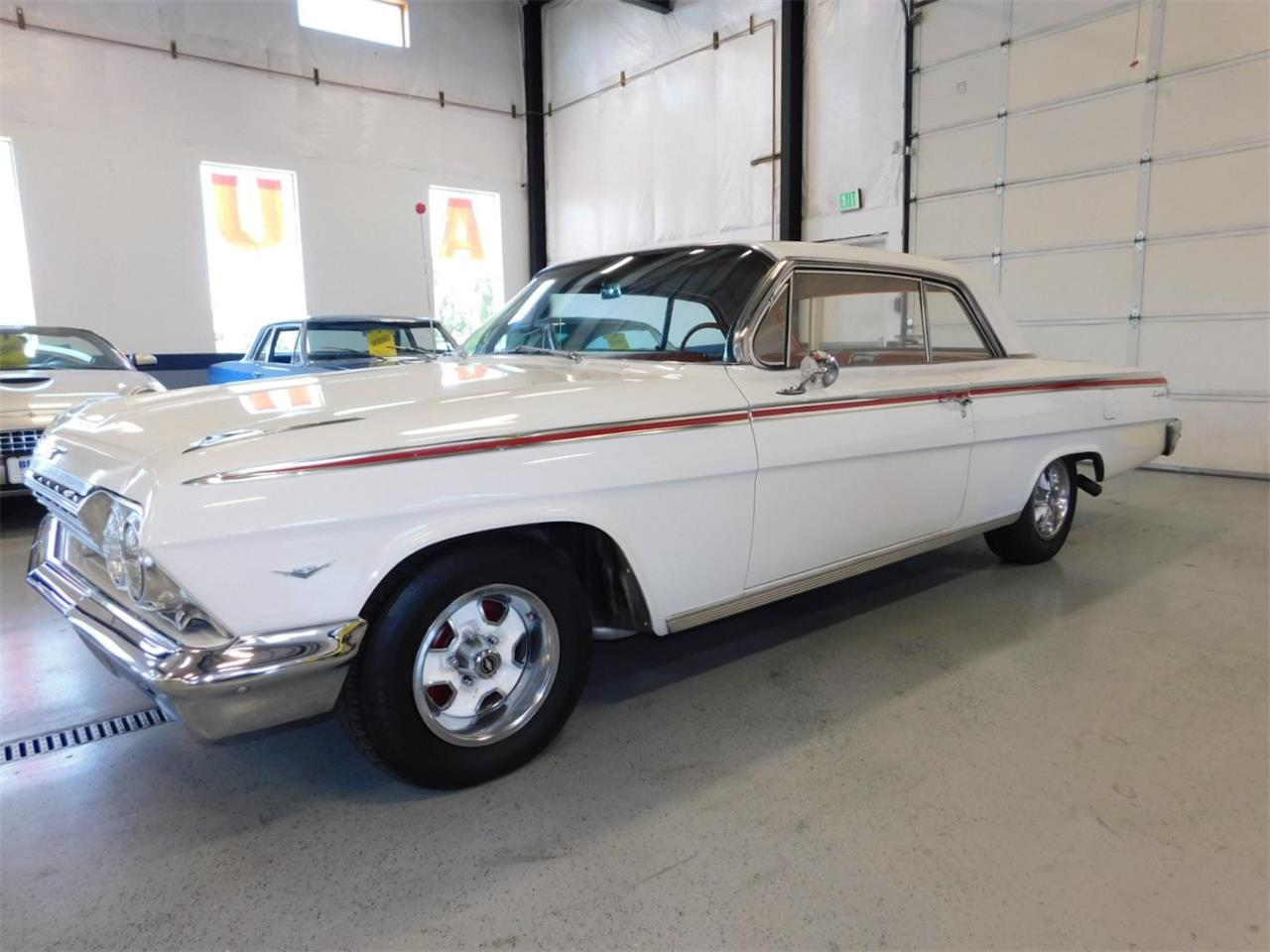 Picture of '62 Impala - OBY1