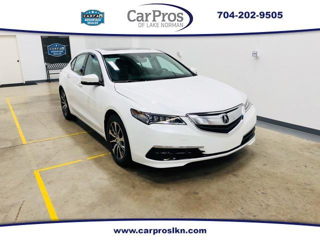 Picture of '15 Acura TLX - $18,500.00 - OBY2