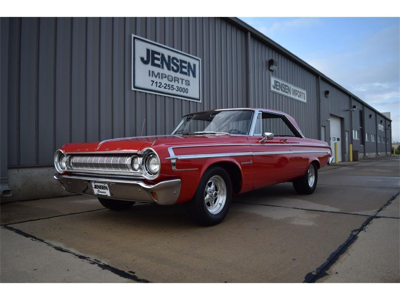 Picture of '64 Polara - OBY3