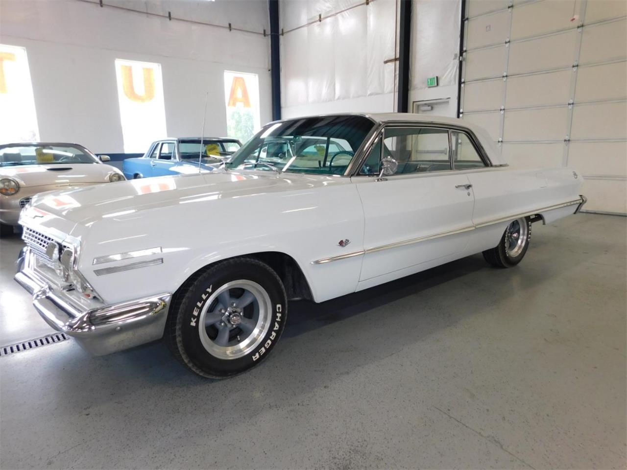 Picture of '63 Impala - OBY4