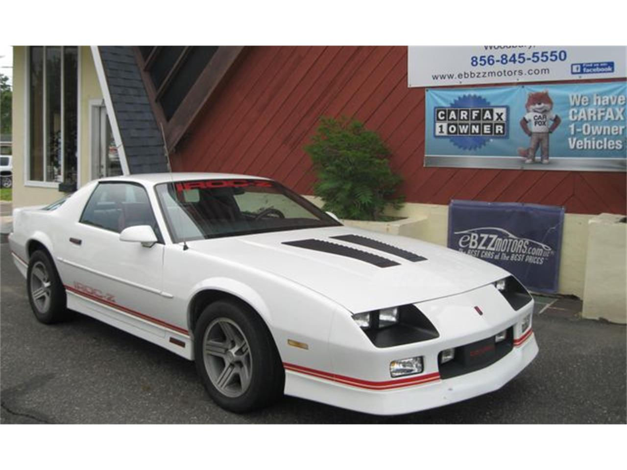 Picture of '89 Camaro - OBY9