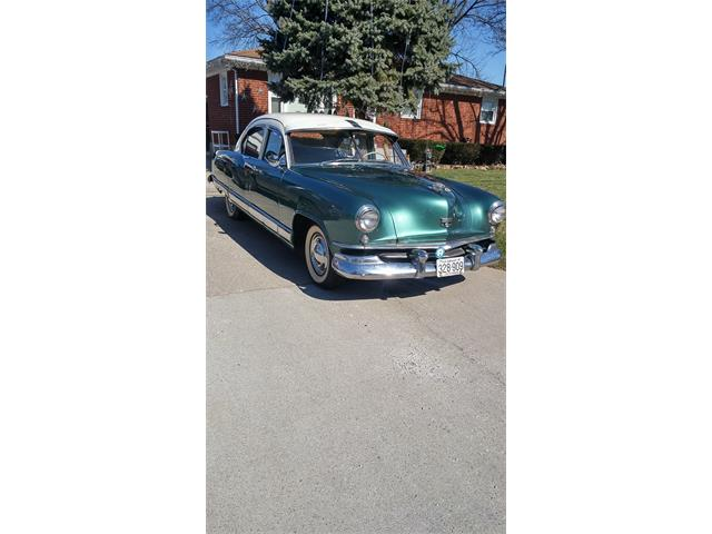 Picture of '51 Deluxe 4 Door Sedan - O8BG