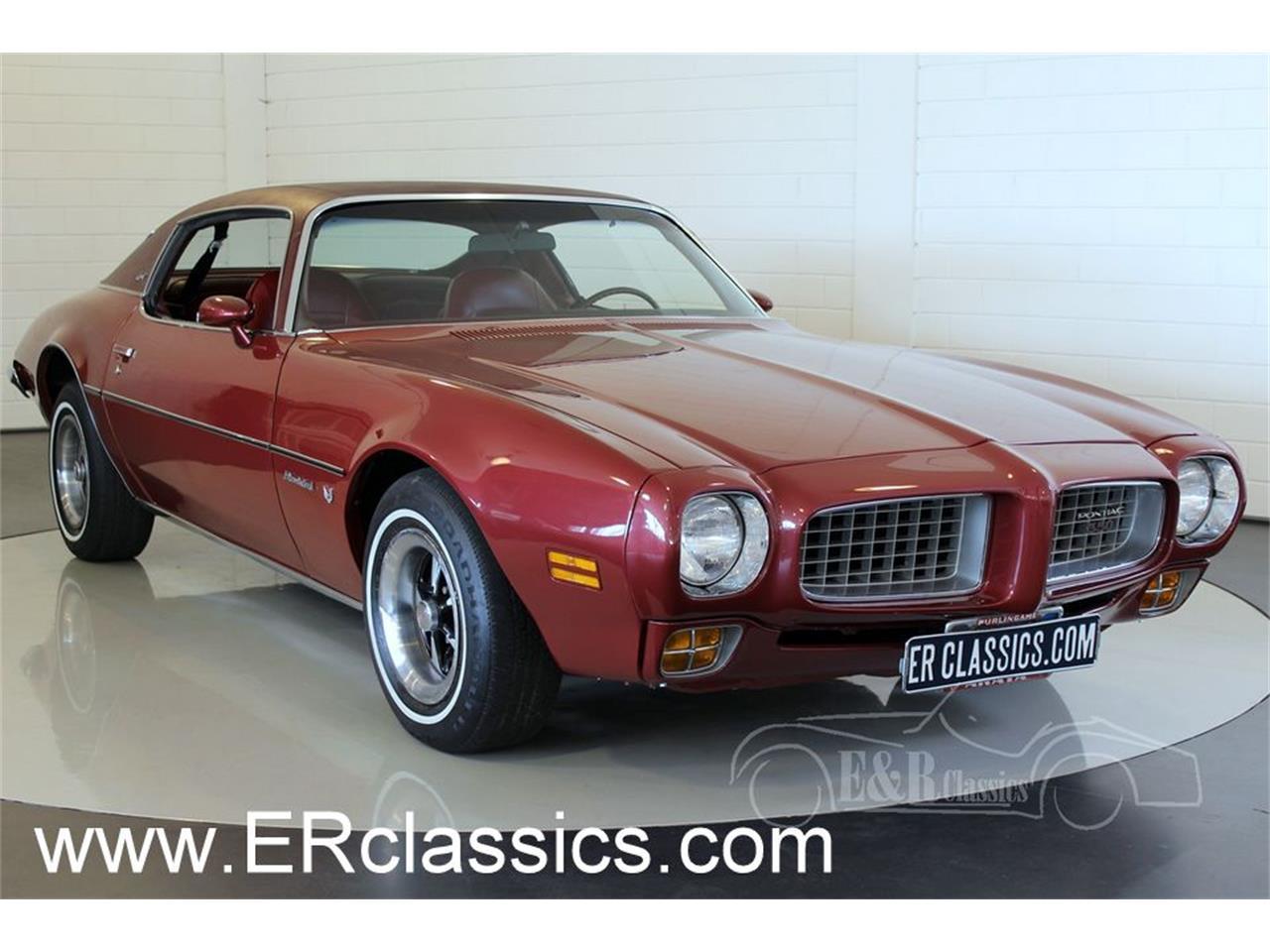 1973 Pontiac Firebird Esprit