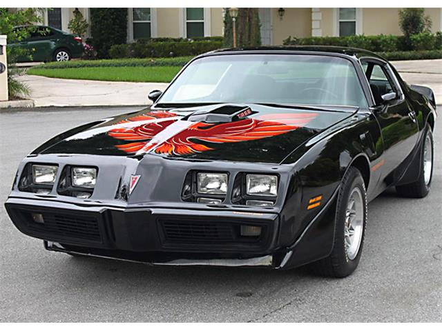 Picture of '79 Pontiac Firebird Trans Am - $34,500.00 Offered by  - OBYO