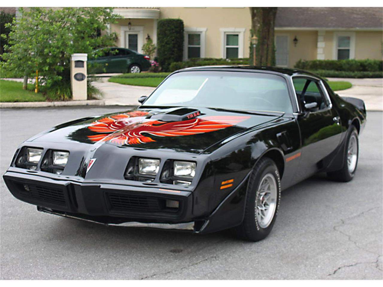 Large Picture Of 79 Firebird Trans Am Located In Florida