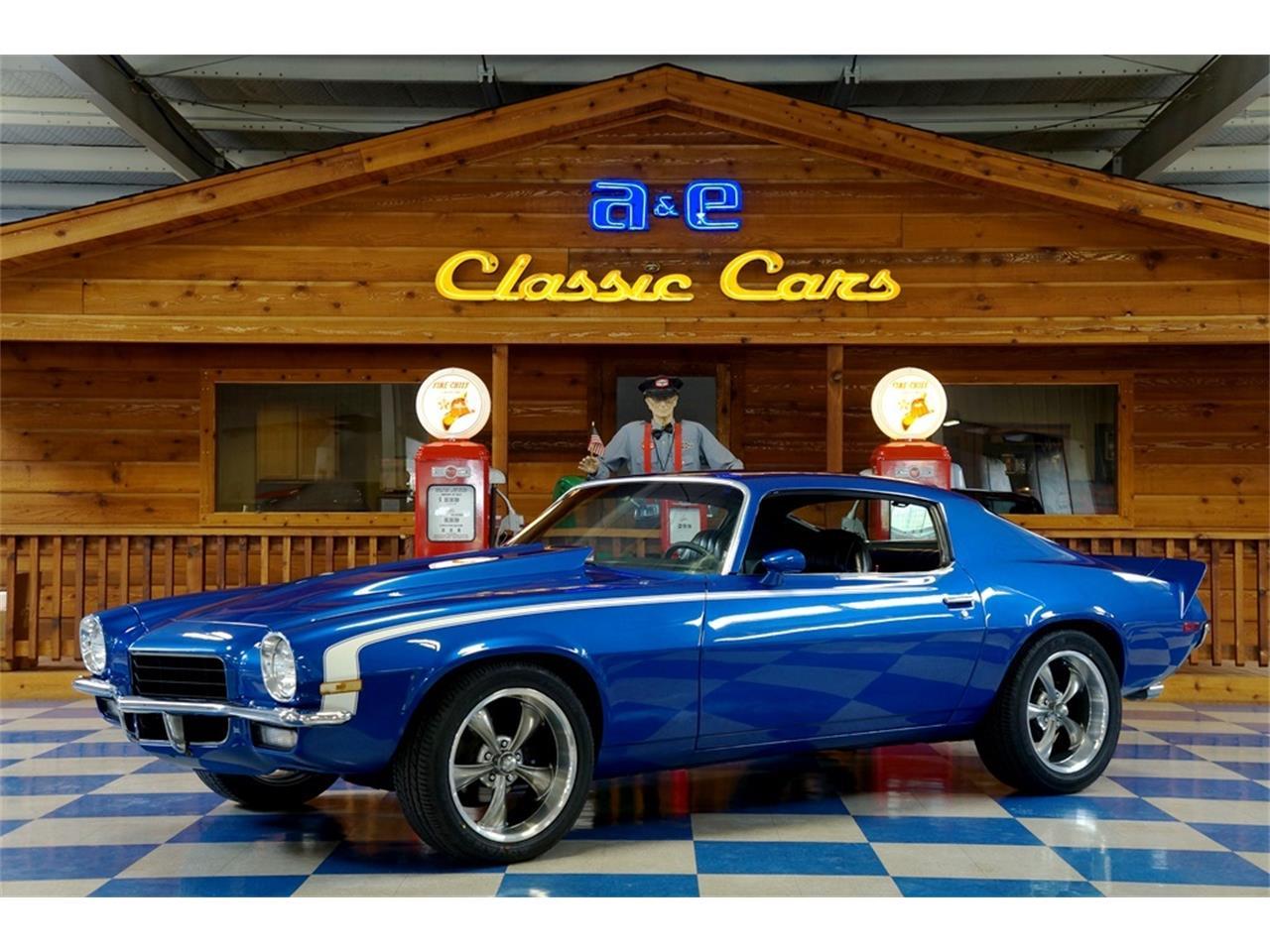 Picture of '71 Camaro - OBYQ