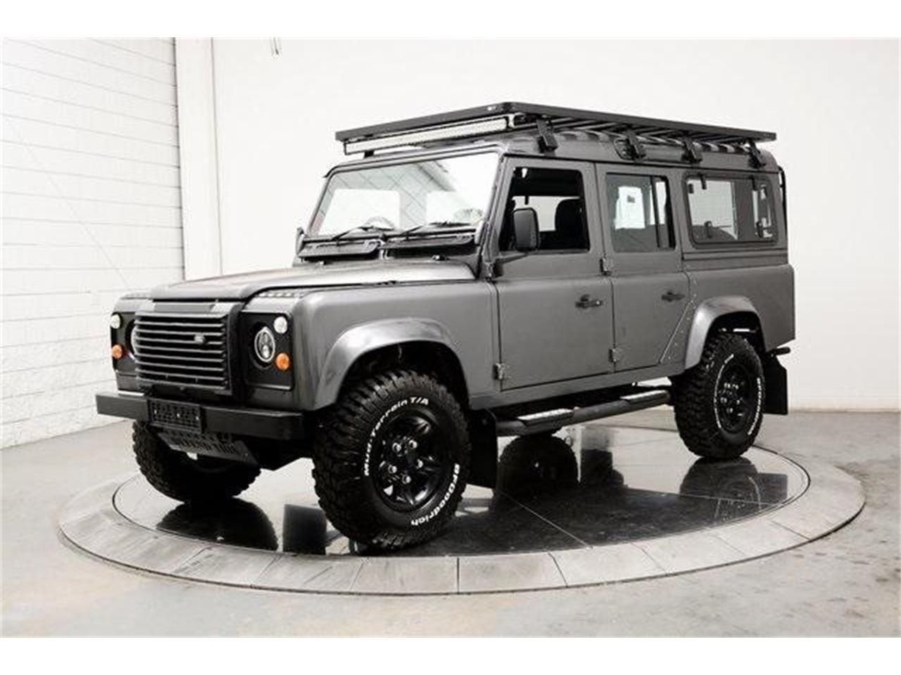 Picture of '88 Defender - OBYZ