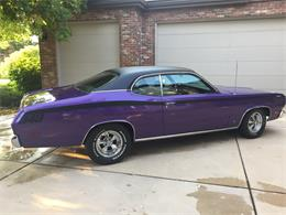Picture of '71 Duster - OBZ1