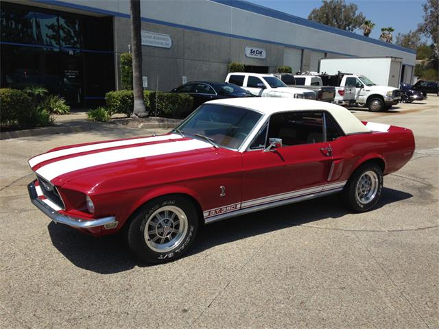 Picture of '68 Mustang - OBZ2