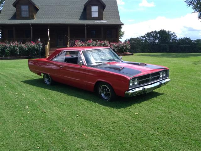 Picture of 1967 Dodge Coronet 500 located in South Carolina - $9,995.00 Offered by a Private Seller - OBZ5