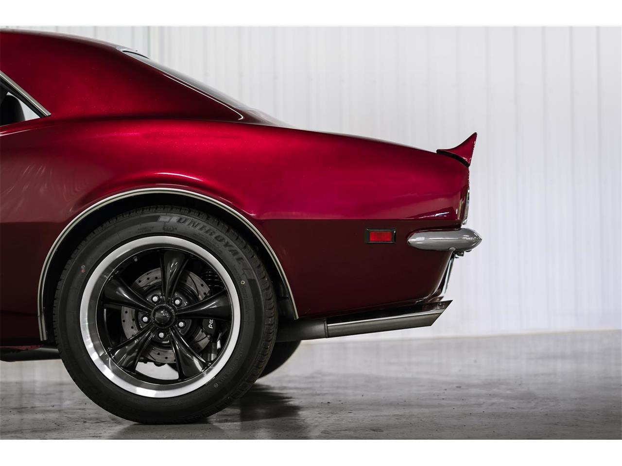 Large Picture of '68 Camaro - OBZC