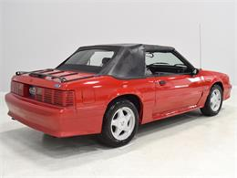 Picture of '92 Mustang GT - OBZH