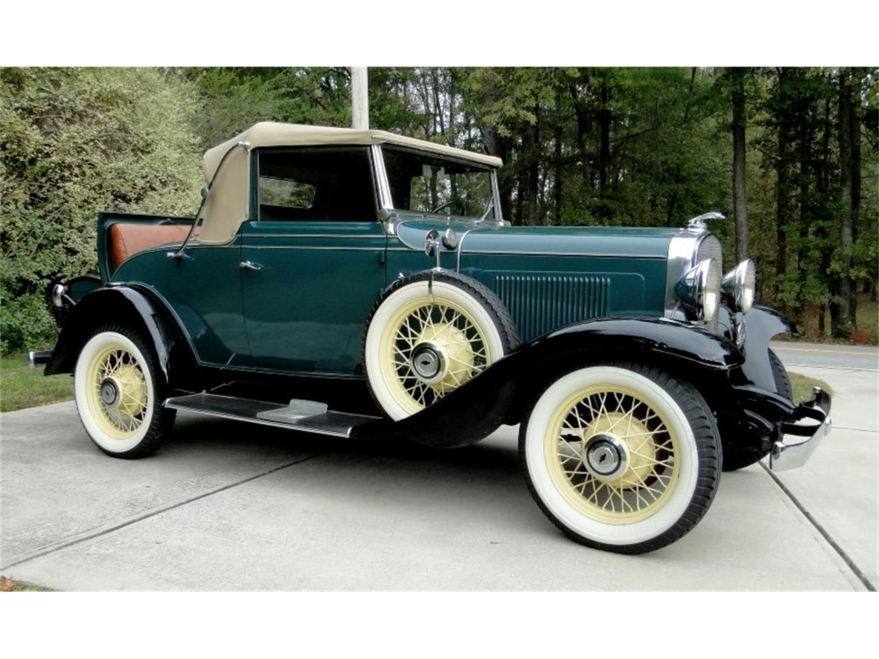 Antique Cars for Sale on ClassicCars.com