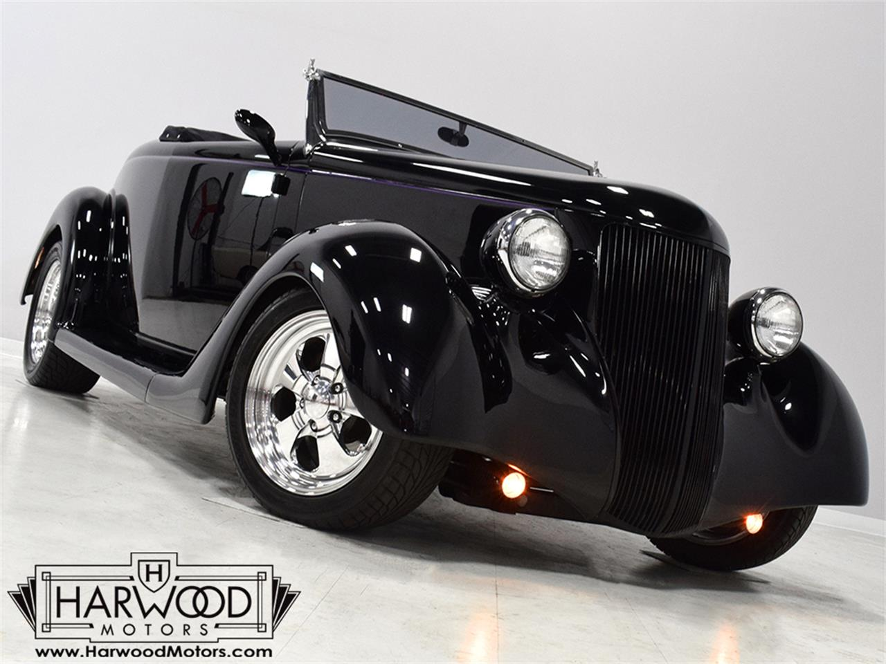 Picture of '36 Roadster - OBZO