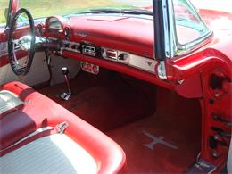 Picture of '55 Thunderbird - OBZR