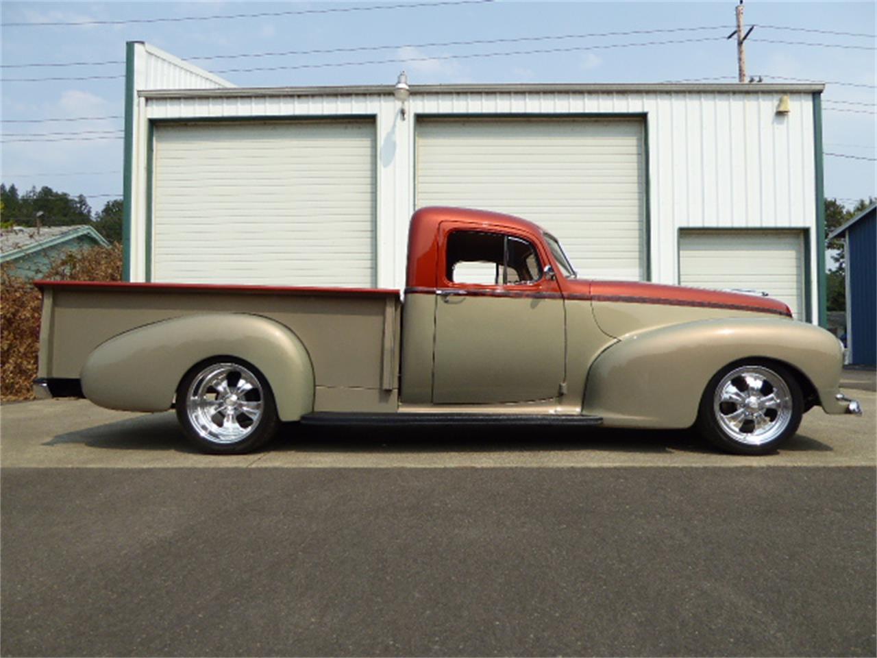 1947 Hudson Pickup for Sale | ClassicCars.com | CC-1135298