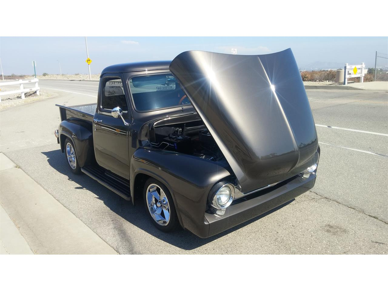 Classic Ford F100 for Sale on ClassicCars.com