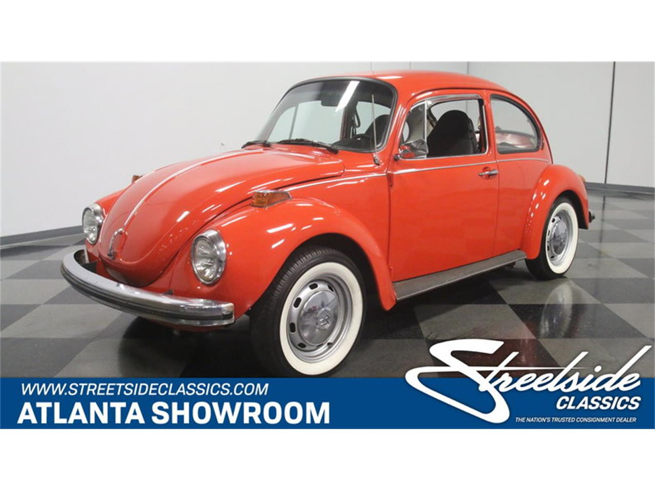 Picture of '73 Super Beetle - OC08
