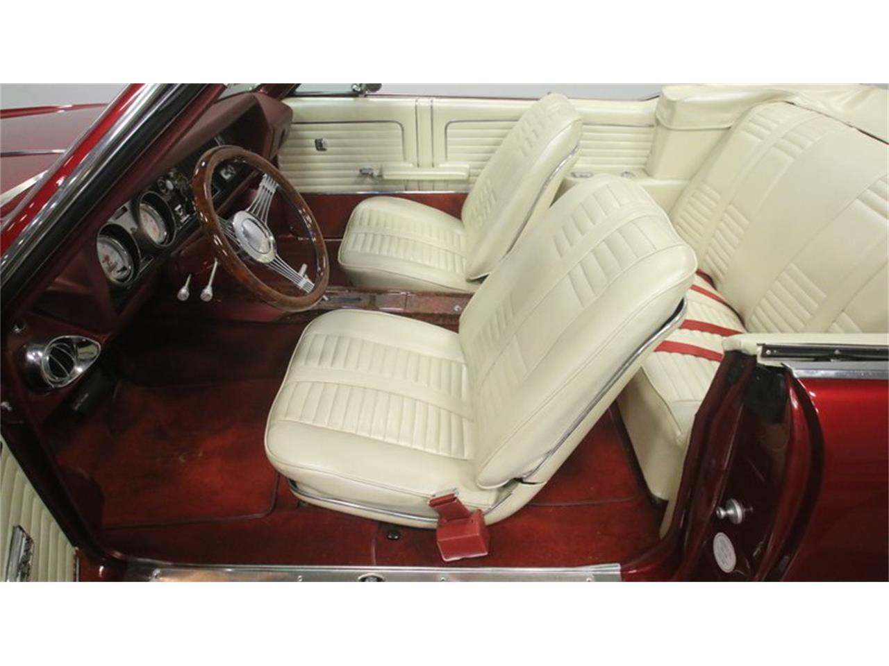 For Sale: 1966 Oldsmobile Cutlass in Lithia Springs, Georgia
