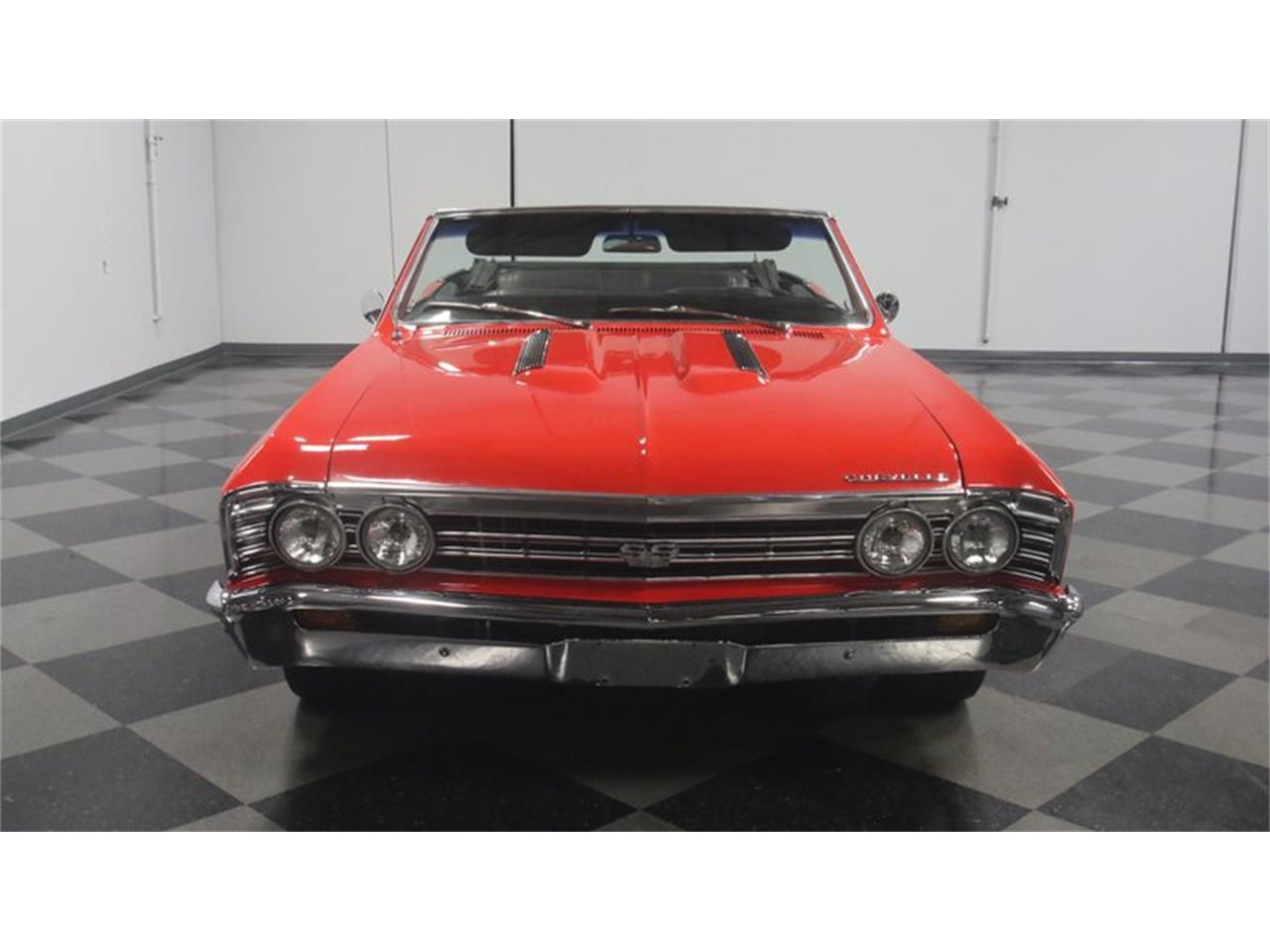 Large Picture of '67 Chevelle - OC0R